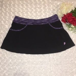 Prince Athletic Tennis Skirt / Skort Size Medium